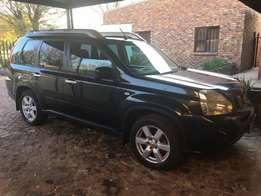 2009 Nissan Xtrail 2.5SE A/T For Sale