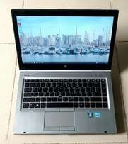 USA Used HP Elitebook 8470p Laptop