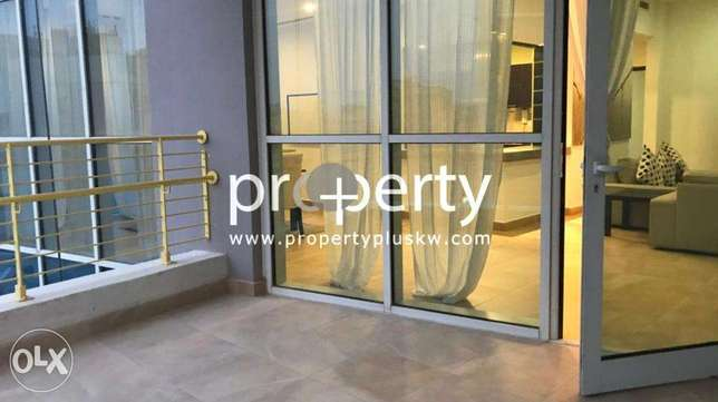 3 Bedroom Furnished apartment for rent in Mahboula, Kuwait.
