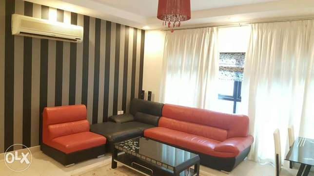 Janabiyah, 2 BR + maid room + balcony/ Brand new