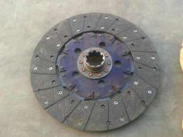 All Tractors parts clutches