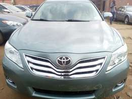 Thumb start, 2008 Toyota Camry, xle