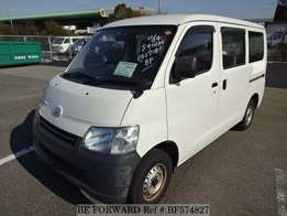 Toyota townace 2011 KCL manual