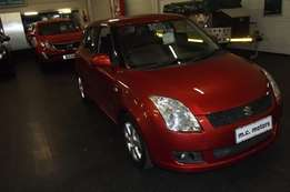 Susuki Swift 1.5 GLS