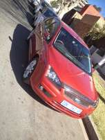 2008 ford focus 1.6 maroon colour 62000km R98000