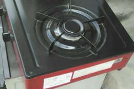 Table top Gas cooker, 2 burner.