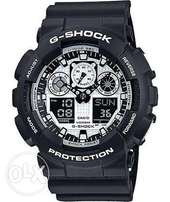Original Gshock watches..water proof with 2 years waranty