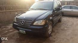 Used ML 320 For Sale