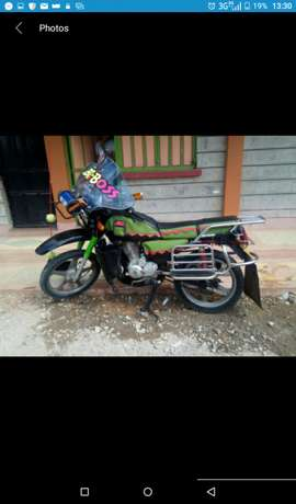 Motercycle Embu Town - image 7