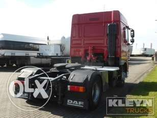 DAF XF 105.410 - To be Imported Lekki - image 4