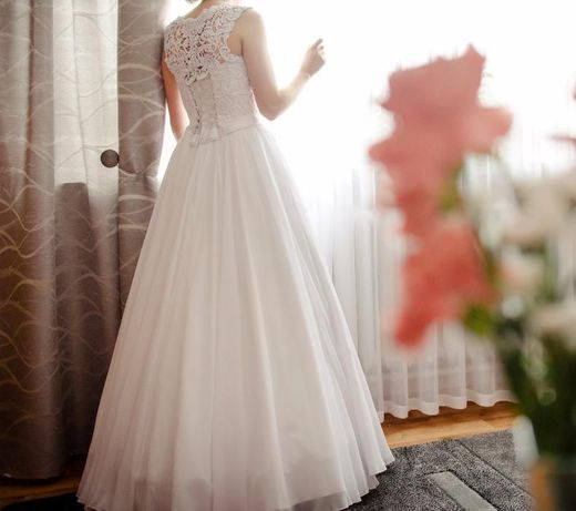 Suknia ślubna Siedlce Olxpl