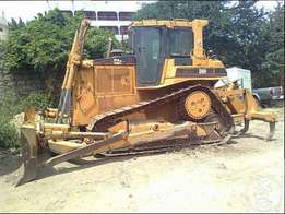 Bulldozer CAT D6H Very good machine. In Perfect working condition.