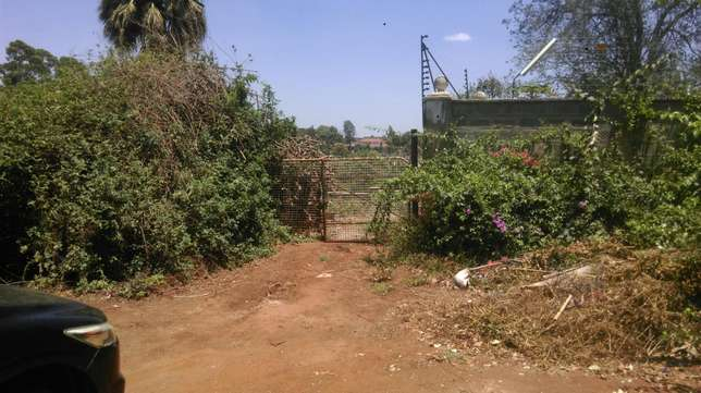 Thigiri ridge 0.5 acre at shs 55 million Nairobi CBD - image 3