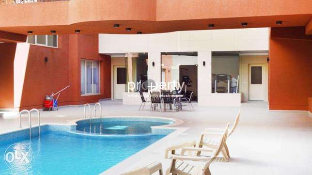 Furnished three bedroom apartment for rent in Fintas, Kuwait الفنطاس -  7