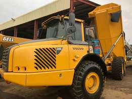 Volvo A30D ADT