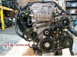 Complete Engine For Toyota Camry 2.4