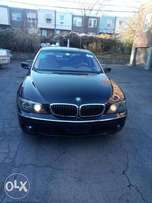 BMW 2008 Model. 7 Series.Full Option. Mileage - 97,000. Engine