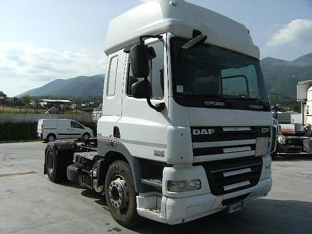 DAF Cf 85.410 E5 - 2008
