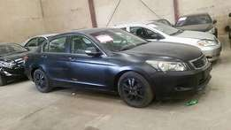 Honda Accord 2008 (Nigerian Used)