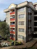 Special offer 130k fully furnished for rent in Kileleshwa