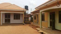 4 houses on a quick sale in kasangati