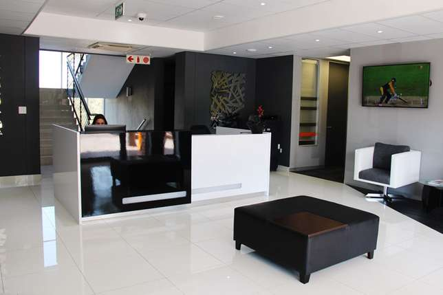 Serviced Office Space and Co-Working in Sunninghill in Sandton Sandton - image 5