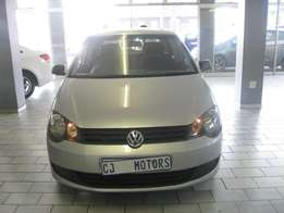 VW Polo Vivo 1.4 T/L 2012 Model