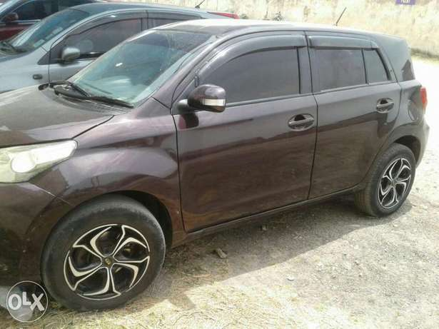Colour:maroun Imported:Imported used, Additional Notes:clean car Mombasa Island - image 1