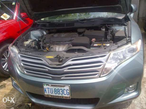 Xcellent 6 month used Toyota venza Apapa - image 6