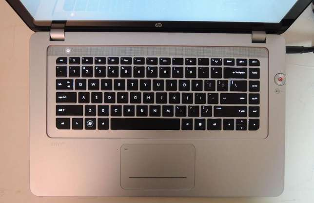 Hp Envy 15 Core i3 With 2gb Nvidia Graphics Card For Sale With Warrant Nairobi CBD - image 2