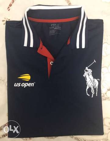 Ralph Lauren original performance special addition Size large and XL