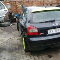 audi s3 for sale or swop