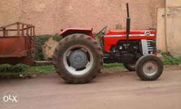 Tractor on sale