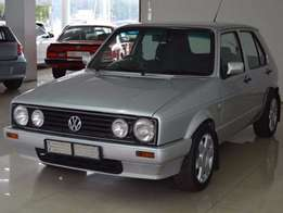 Volkswagen Golf Citirox 1.6