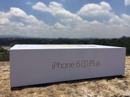 Brand NEW iPhone 6S PLUS Gold in color 64GB today's deal