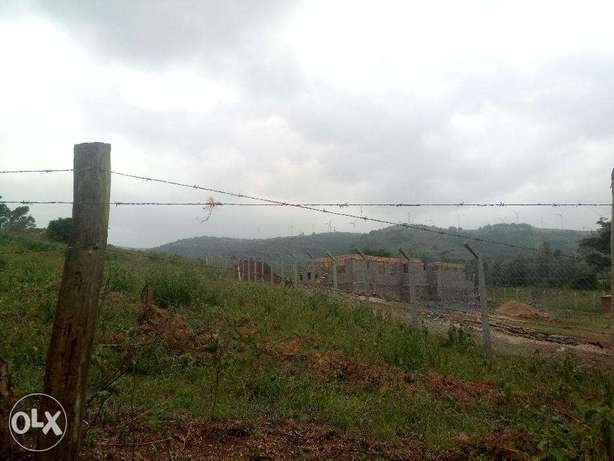 One Acre land for sale Ngong hills view Ngong - image 2