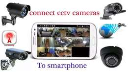 CCTV Internet and Installation ( 30% discount Promo!! Promo!!)
