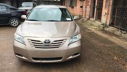 Clean 2009 Toyota Camry
