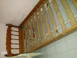 3 by 6 bed
