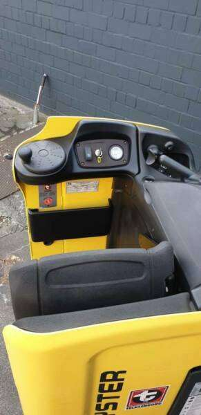 Hyster RP2.5N - 2015 - image 8