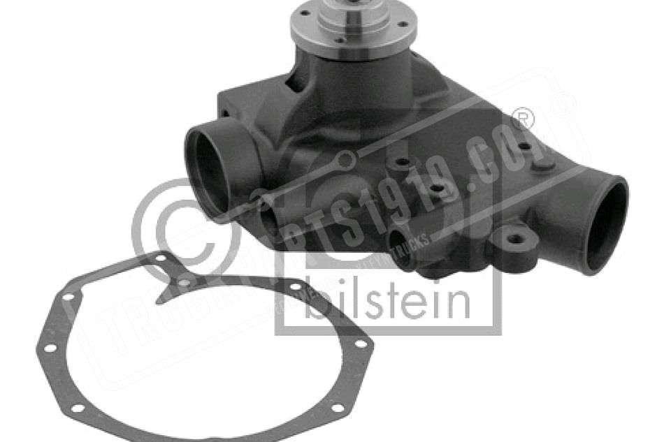 Pump New Febi Bilstein Engine Cooling - 2019
