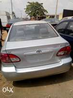 Newland clean corolla altis