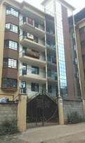 New!new!one bedroomed apartment in roysambu