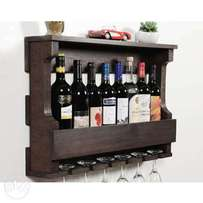 Galaxy Mini Wine Rack (Reference: fx148bb)