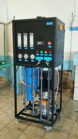 Start lucrative drinking water business with very little investment Mombasa Island - image 1