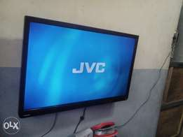 Used Toshiba LED TV
