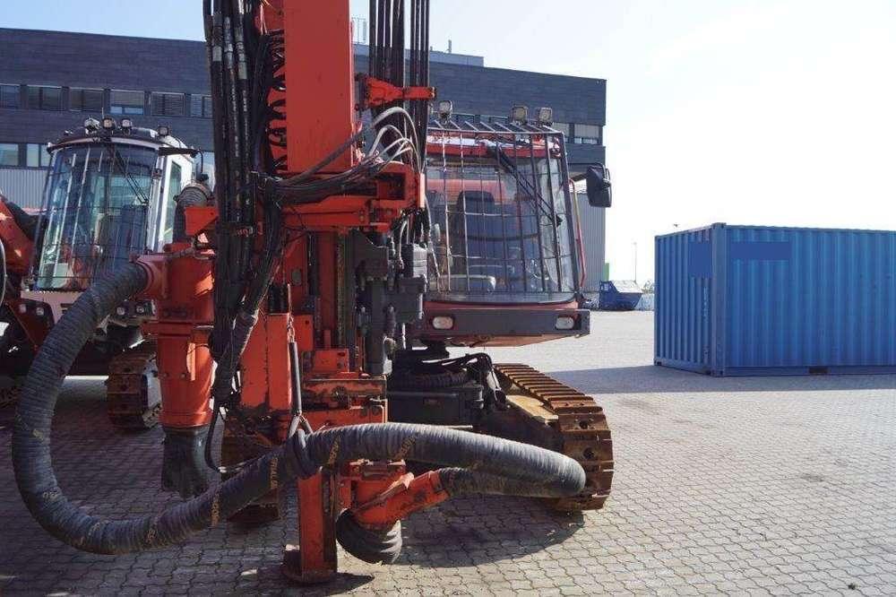 Sandvik Dx780 - 2013 for sale   Tradus