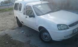 2008 ford bantam very good condition