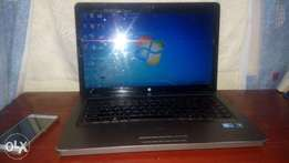 I am selling a hp G62 laptop, HDD-320, RAM-4GB, Core i3, 1 month old.