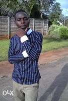 l am looking for a job as an Electrian